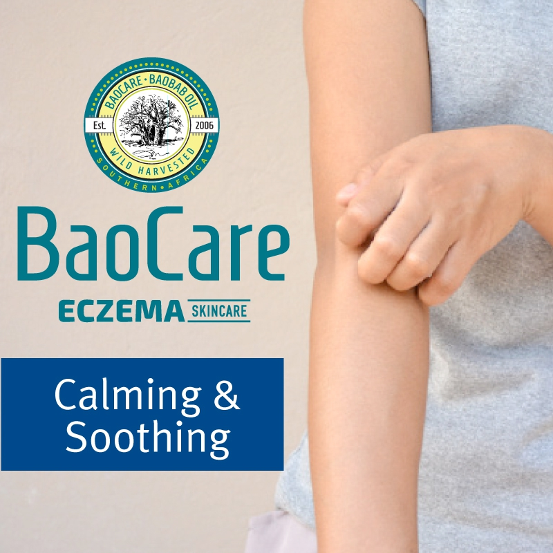 Eczema SkinCare: Cleared My Psoriasis