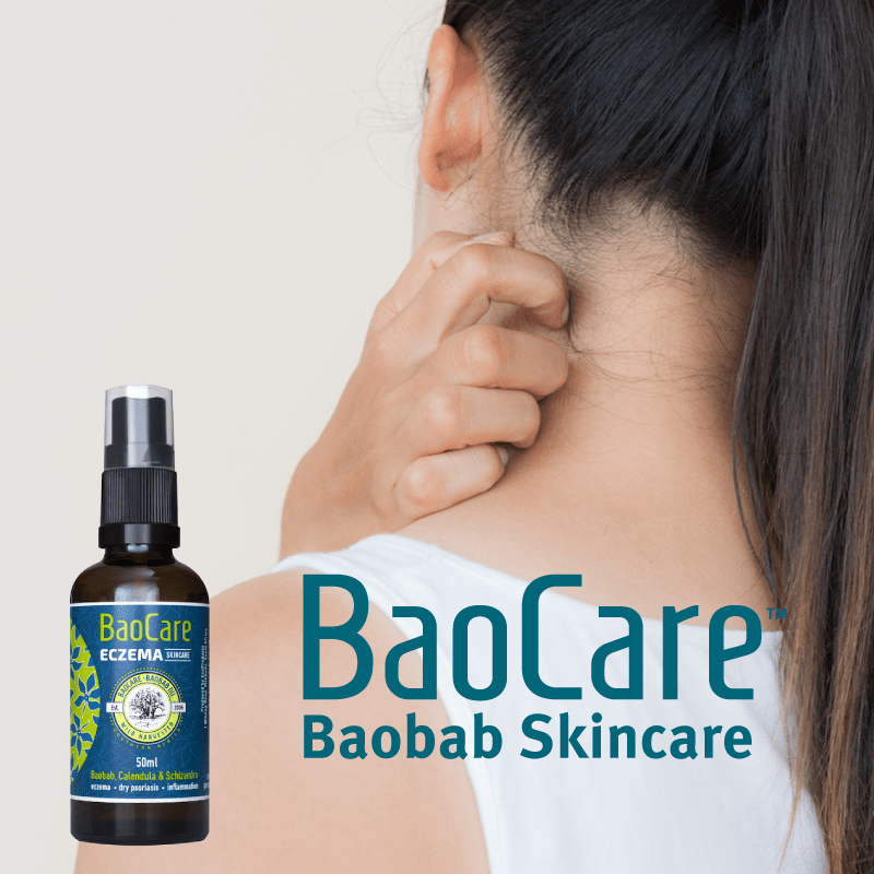 BaoCare's Eczema SkinCare Took Care Of My Eczema