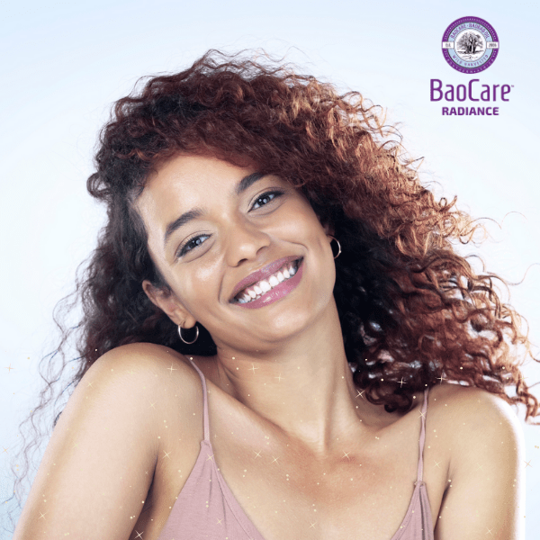 Get the Glow of BaoCare Radiance
