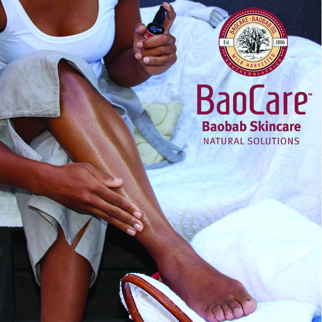 BaoCare Tissue Oil: Extra TLC For Your Skin